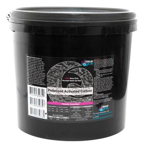 Pelletised Activated Carbon 2.5kg/5L