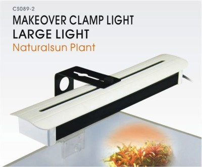 Johnlen Makeover Clamp LED – Mix Naturalsun Plant Large 46cm max.