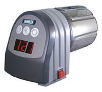 Johnlen Micom Auto Dry Food Feeder Grey – CS031A