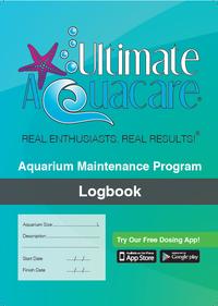 UA logbook cover