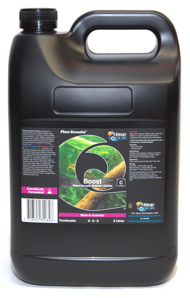 Plant Essential™ Boost C 5 Litres