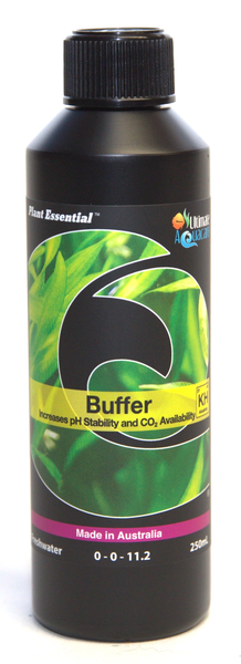 Plant Essential™ Buffer KH 250ml