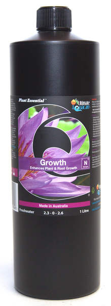 Plant Essential™ Growth N 1 Litre