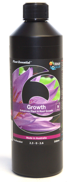 Plant Essential™ Growth N 500ml