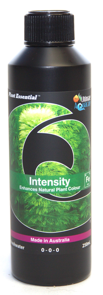 Plant Essential™ Intensity Fe 250ml