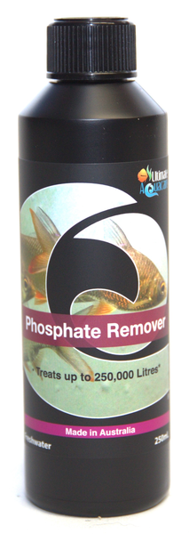 Phosphate Remover (Freshwater) 250ml