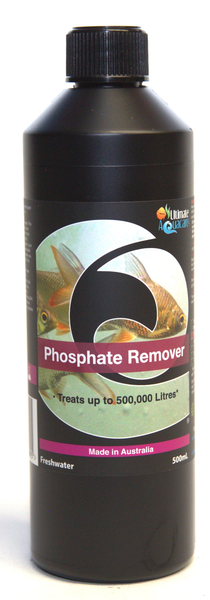 Phosphate Remover (Freshwater) 500ml