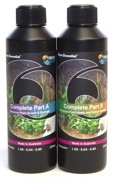 Plant Essential™ Complete (Part A & B) 250ml