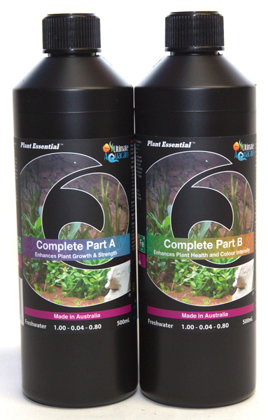 Plant Essential™ Complete (Part A & B) 500ml