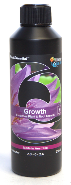 Plant Essential™ Growth N 250ml