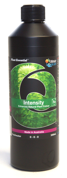 Plant Essential™ Intensity Fe 500ml