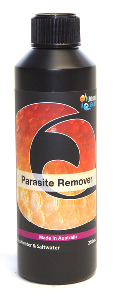 Parasite Remover 250ml