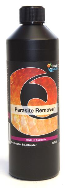 Parasite Remover 500ml