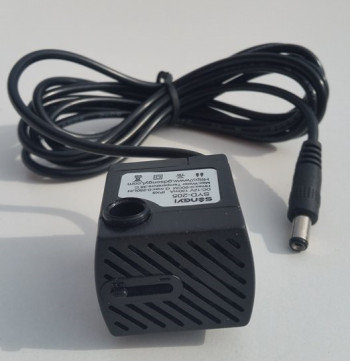 Replacement Pump for Auto Top Up
