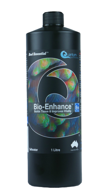 Reef Essential™ Bio-Enhance™ 1 Litre