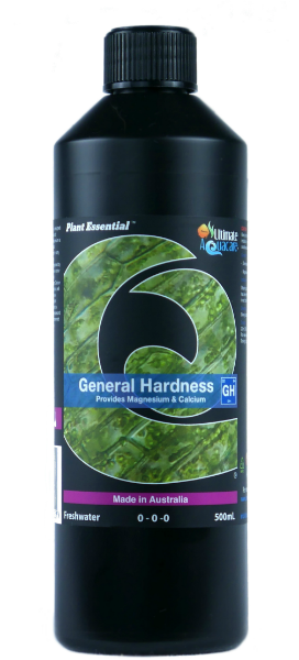 Plant Essential® General Hardness 500ml
