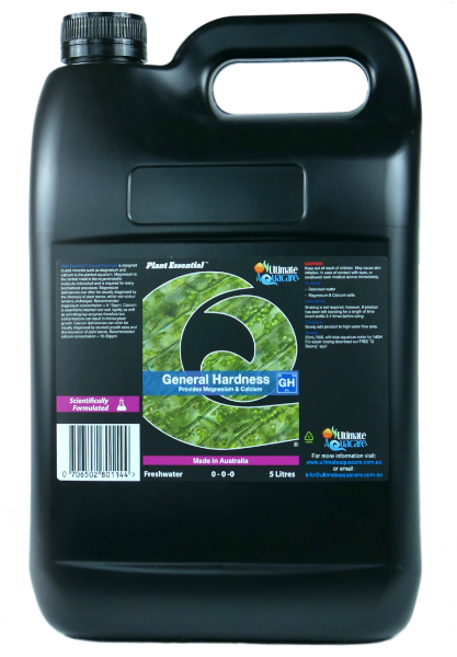 Plant Essential® General Hardness 5 Litres