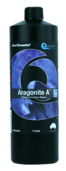 Reef Essential® Aragonite A™ 1 Litre