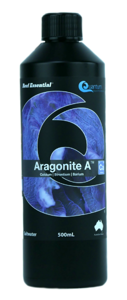 Reef Essential® Aragonite A™ 500ml