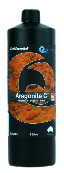 Reef Essential® Aragonite C™ 1 Litre
