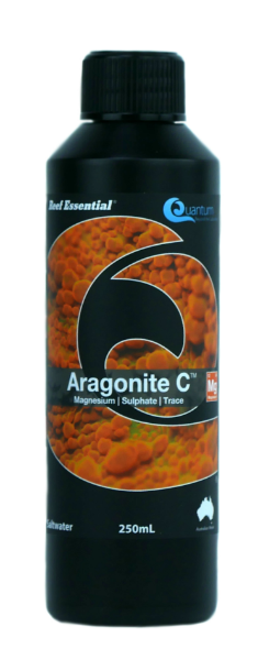 Reef Essential® Aragonite C™ 250ml