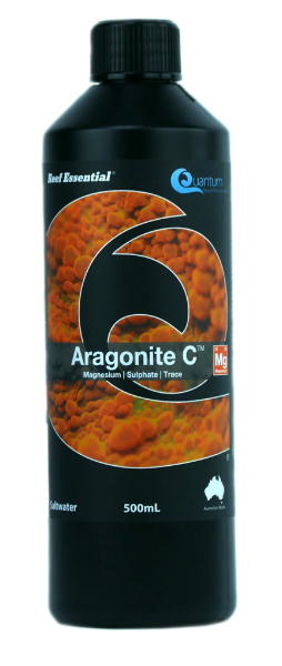 Reef Essential® Aragonite C™ 500ml