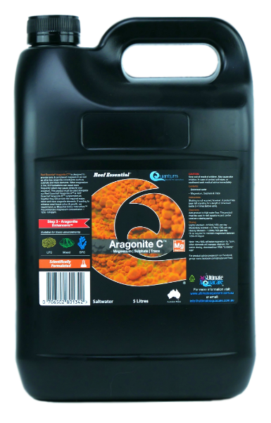 Reef Essential® Aragonite C™ 5 Litres