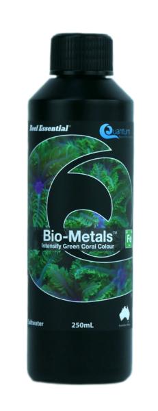 Reef Essential® Bio-Metals™ 250ml