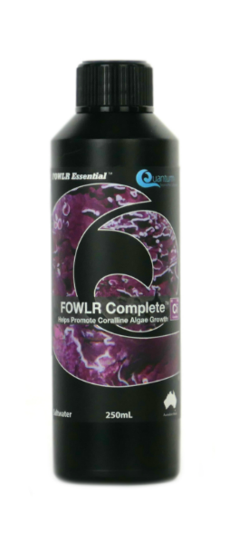 FOWLR Essential™ FOWLR Complete™ 250ml