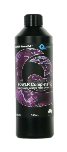 FOWLR Essential™ FOWLR Complete™ 500ml