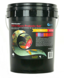 Reef Essential® FOWLR Macro Probiotic Salt™ 22kg