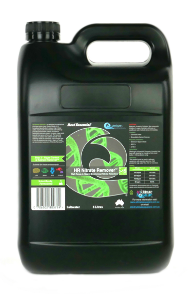 Reef Essential® HR Nitrate Remover™ 5 Litres