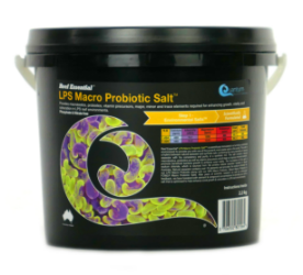 Reef Essential® LPS Macro Probiotic Salt™ 2.2kg
