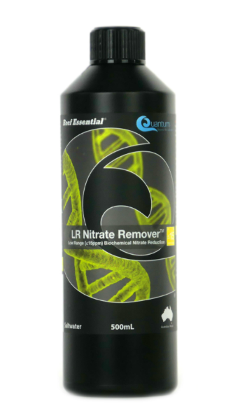 Reef Essential® LR Nitrate Remover™ 500ml