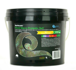 Reef Essential® Mixed Macro Probiotic Salt™ 11kg